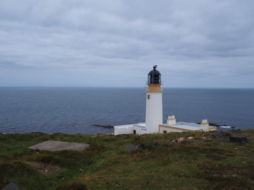 Rua Rheid Lighthouse